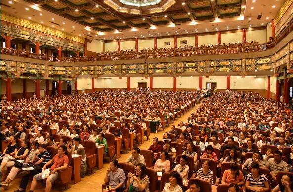 匯美合正教育集團(tuan)企(qi)業文化